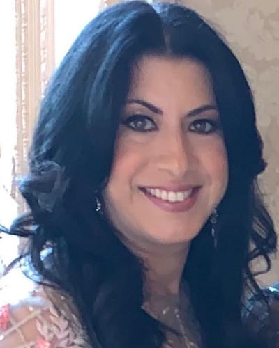 Dr. Luma Sayegh